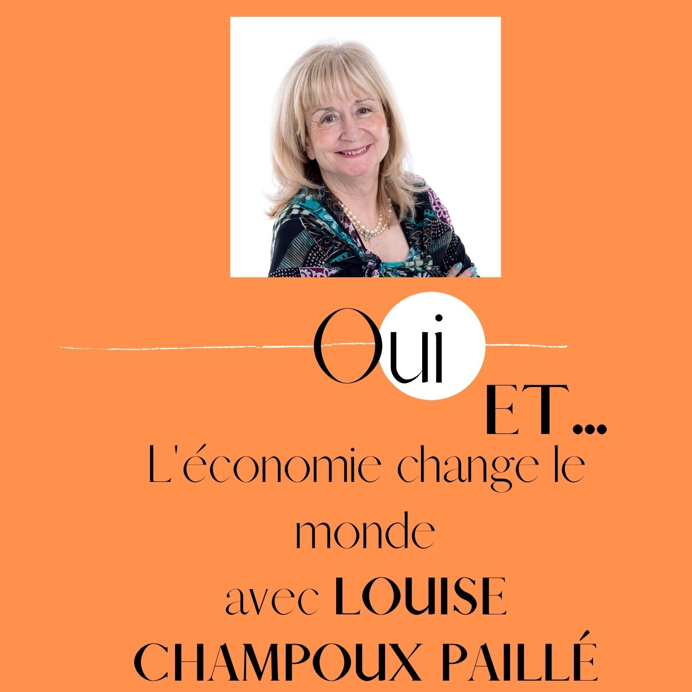 L'économie pour changer le monde – Available in French only
